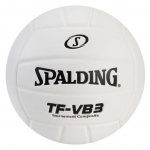 Spalding TF-VB3 Tournament Composite Leather Cover Volleyball