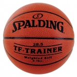 Spalding Womens Size 3 Lb Training Basketball