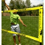 Spectrum Classic Volleyball Replacement Net