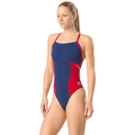 Speedo Youth Female Spark Splice Flyback