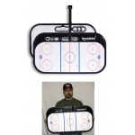 Sport Write Classic Ice Hockey Coaching Board