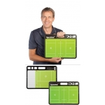 Sport Write Pro Mens Lacrosse Coaching Board