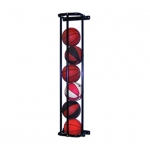 Stackmaster Basketball Wall Storage Rack