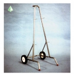 Standard Wheeled Archery Target Stand