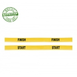 Start And Finish Line Poly Strips Set