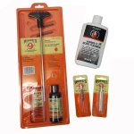 Morley #9 Starting Gun Cleaning Kit For Black Powder