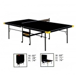 Stiga Legacy Table Tennis Table