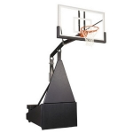 Storm Pro Portable Basketball System