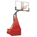 Storm Select Portable Basketball System
