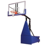 Storm Supreme Portable Basketball System