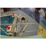 NZ S108 Stretchcordz® Breast Stroke Machine