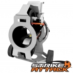 Strike Attack Soccer Machine