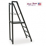 First Team SturdiStand Folding Judges Volleyball Stand