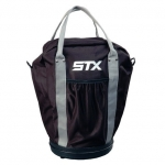 STX Lacrosse Bucket Ball Bag
