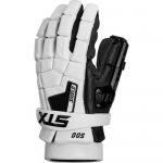 STX Shield Pro Lacrosse Goalie Gloves