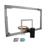 Superglass™ Backboard For Main Court Portables