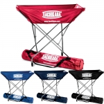 Tachikara Hammock Style Folding Ball Cart