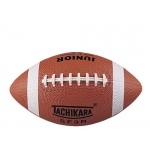 Tachikara SF3R Junior Rubber Football