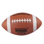 Tachikara SF4R Youth Rubber Football