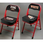 Tall Deluxe Custom Sideline Chair