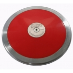 Target Abs Red Discus