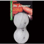 THE SCREAMER...WHISTLING  BASEBALL