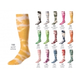 TCK Tie Dye All Sport Fashion Socks