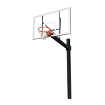 Titan Outdoor Basketball Systems