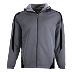 Tonix Adult and Youth Heavyweight Warm Up Jacket