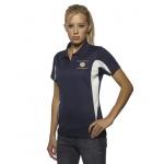 Tonix Agility Ladies Sport Shirt