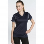 Tonix Division Ladies Sport Shirt