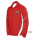 Tonix Element Warm Up Jackets
