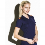 Tonix Excellence Ladies Sport Shirt