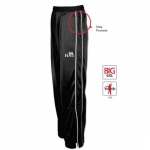 Tonix Instep Warm Up Pant