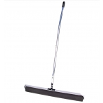 TOURNA-DRI READY ROLL SQUEEGEE WITH BLACK ROLLER
