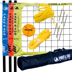 Tri Ball Pro Volleyball Net System