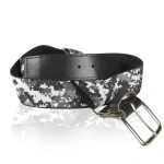 Twin City Digital Camo Uniform Belt
