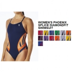 TYR Female Phoenix Diamondfit Swimsuit