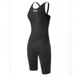TYR Tracer B Adult Female Shortjohn Swimsuit