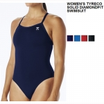 TYR TYReco Diamond Fit Solid Female Swimsuit