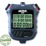 Ultrak 485 - 60 Lap Memory Stopwatch