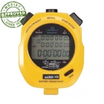 Ultrak 495 100 Lap Memory Stopwatch