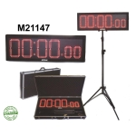 Ultrak Jumbo Led Display Timer