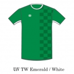 Umbro Stadion Short Sleeve Youth Jersey