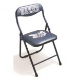 Universal Folding Custom Chair