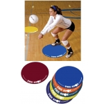 Volleyball Spot Target Trainer Kit Set Of 6
