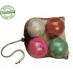 Weighted Baseball Pack Of 4