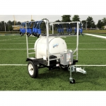 Wheelin' Water Field Manager (16 Nozzles- 65 Gallons!!)
