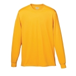 Augusta Wicking Long Sleeve T-shirt-youth