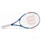 Wilson US Open Strung Tennis Racket WRT3256OU